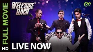 Welcome Back | Full Movie on Eros Now | John Abraham, Nana Patekar, Anil Kapoor, Paresh Rawal