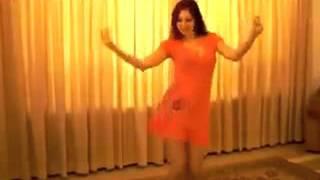 رقصة سورية