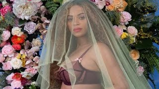 Beyonce Fat Shamed - Hiding From Public