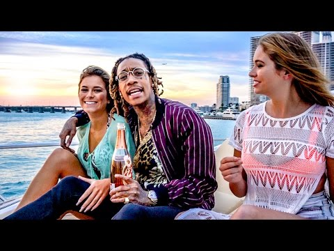 Xxx Mp4 Wiz Khalifa Celebrate Ft Rico Love Official Video 3gp Sex