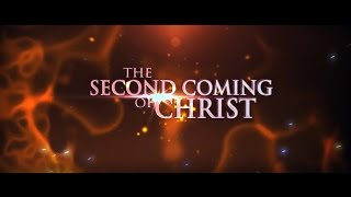 The Second Coming Of Christ (2017) -1st Teaser