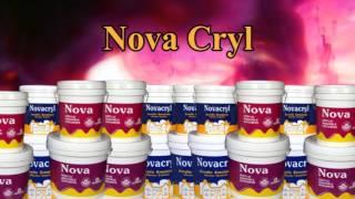 Nova Paints & Chemicals