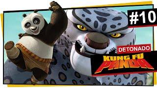 Kung Fu Panda #10 - O Segredo das Areias (Legendado em Português)