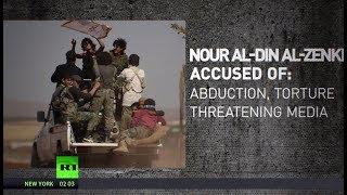 Media shouts about Assad's assault on 'peaceful' Idlib, fails to mention it's under jihadist control