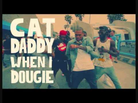 The Rej3ctz - Cat Daddy (Starring Chris Brown) LYRICS