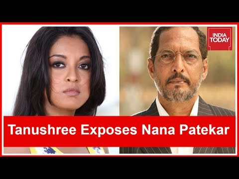 Xxx Mp4 Tanushree Dutta Speaks On Her Sexual Harassment Ordeal To India Today 3gp Sex