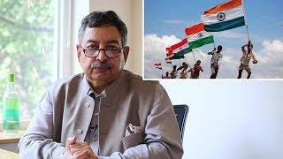 Jan Gan Man Ki Baat, Episode 100: 70 Years of Independent India