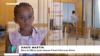 DF #163 - Anaïs Martin / Les ambassadeurs francophones