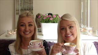 The British Tag - BeautyDilemma