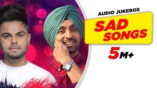 Sad Songs | Audio Jukebox | Punjabi Song Collection | Speed Punjabi