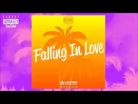 2NE1- FALLING IN LOVE (UMF K 2015 VERSION)