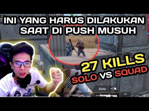 Xxx Mp4 27 KILLS ERANGLE CARA MENGATASI POSISI KETIKA DI PUSH SQUAD MUSUH PUBG MOBILE INDONESIA 3gp Sex