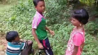 New Santali HD video Bagi Adinam ....2017