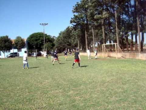 Liga das Capelas 2009 JUSC F. C. 1 x 0 São Miguel