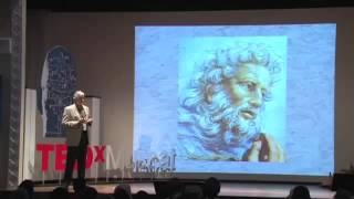 Creating a Renaissance of the mind  Master Kurt Wenner at TEDxMuscat 2013