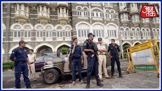 Mumbai On High Alert After School Children Claim To Spot Armed Men in Uran