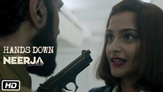 Neerja | Hands Down | Dialogue Promo 2 | Sonam Kapoor | Shabana Azmi