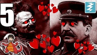ENEMIES WITHIN AND WITHOUT [5] Hearts of Iron IV