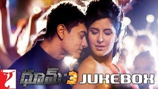 DHOOM:3 - TELUGU - Audio Jukebox