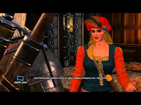 Xxx Mp4 The Witcher 3 Wild Hunt Part 73 Prisicilla 3gp Sex