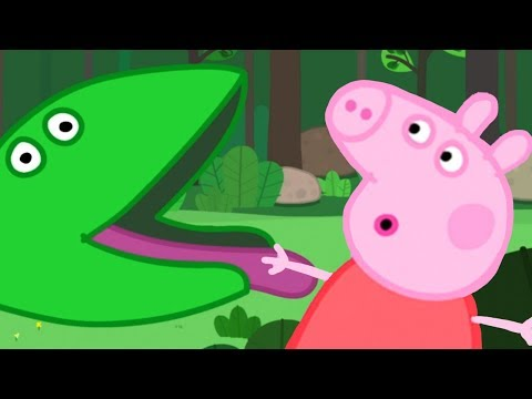 Peppa Pig Compilation 2 45 minutes