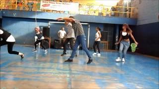 Arts Project - Coreografia FAME
