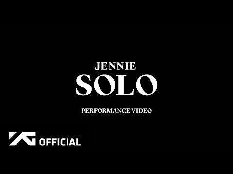 Xxx Mp4 JENNIE 'SOLO' PERFORMANCE VIDEO 3gp Sex