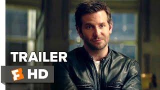 Burnt Official Trailer #2 (2015) - Bradley Cooper, Alicia Vikander Drama HD