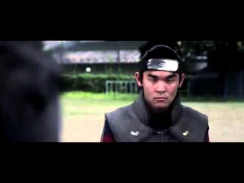 Naruto Shippuden La Pelicula HD 2014 Spanish Trailer