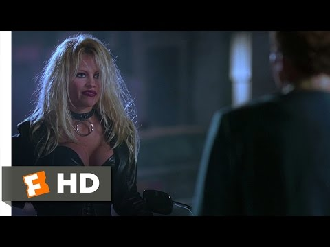 Barb Wire 4 10 Movie CLIP Extortion 1996 HD