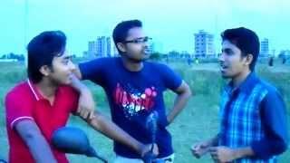 গল্পটা বন্ধুত্বের(Trailer..Updated) ( A short Film by Shariful Islam Shuvo)
