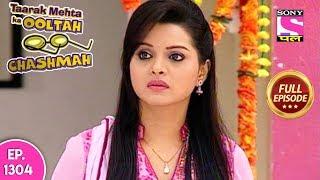 Taarak Mehta Ka Ooltah Chashmah  - तारक मेहता  - Episode 1304  - 13th  July, 2018