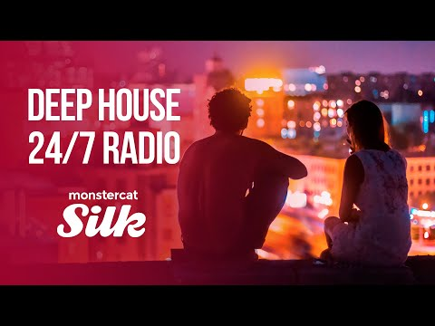 Deep House 247: Relaxing Music, Chill Study Music