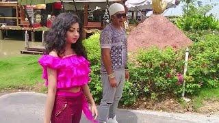 Mon Najehal Video Song By Porshi & Shakib Khan - Mental Bangla Movie News