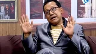 Dhamala Ko Hamala with Dinesh D.C.