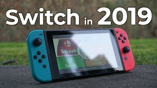 Nintendo Switch in 2019 - worth buying? (Review)