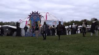 Beyond Festival @ Spaarnwoude - 16th Of May 2015 - Video 1