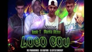 loco cou (video improvisado)