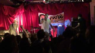 Rusty - Wake Me (El Mocambo, NXNE - Toronto, Ontario - June 17, 2011)
