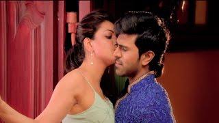 Govindudu Andarivadele Latest Teaser 2 - Ramcharan,Kajal