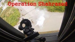 Lion Claws: Operation Shahrazad