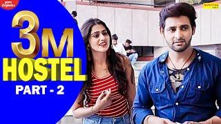 Webseries Vol-10 | Vijay Verma | Hostel 2 | Andy Dahiya, Sweta Chauhan | Funny Comedy webseries 2019