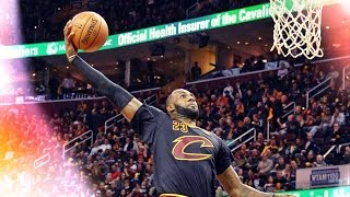 NBA Mix #2 (2016-17 Season) ᴴᴰ