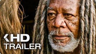 BEN HUR Trailer German Deutsch (2016)