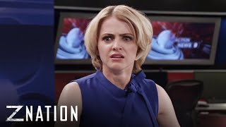 Z NATION   Season 4, Episode 9: Disgruntled Employees   SYFY