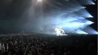 deadmau5 Feat. Rob Swire - Moar Ghosts N Stuff - Earls Court