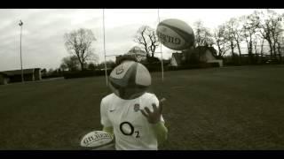 Andrew - Rugby Freestyler - Tricks & Skills - Big Fen