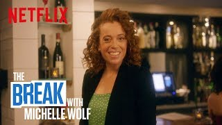 The Break with Michelle Wolf | Me Too | Netflix