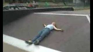 girl skate 3-6 flip chute