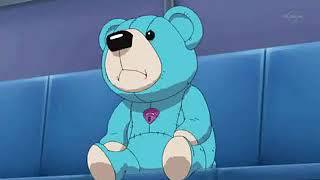 Inazuma eleven Go chrono stone épisode 4 partie 2